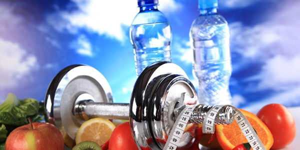 Sports and Proper Nutrition - An important relationship